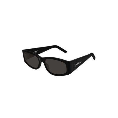 SL 329-001 Shiny Black