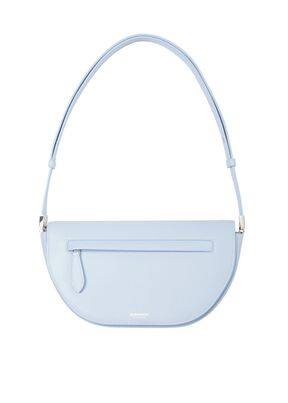 Small Leather Olympia Bag, , hi-res