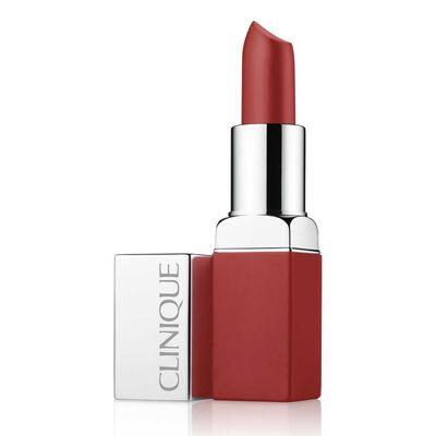 Pop Matte Lip Colour + Primer Blushing Pop