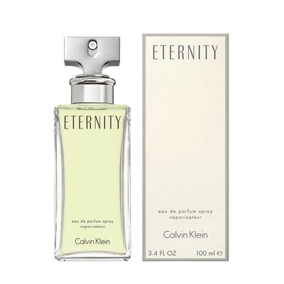Eternity for Her