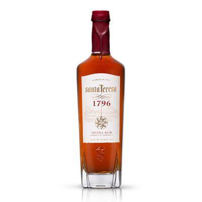1976 Solera Aged Single Estate Rum