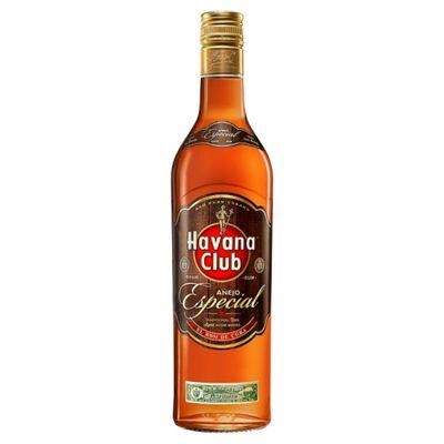 Ron Havana Club Anejo Espcial