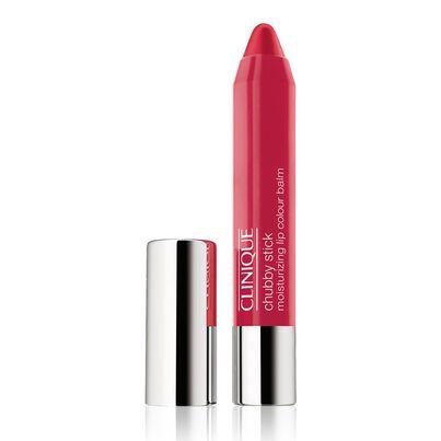 Chubby Stick Moisturizing Lip Colour Balm Chunky Cherry , , hi-res