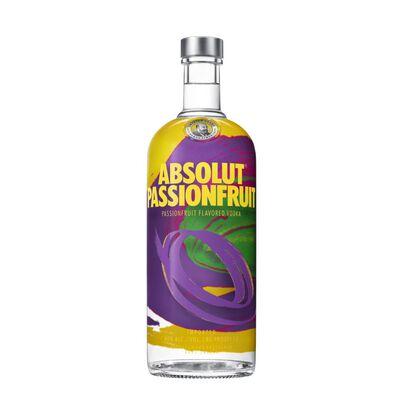 Passionfruit Flavoured Vodka Limited Edition, , hi-res