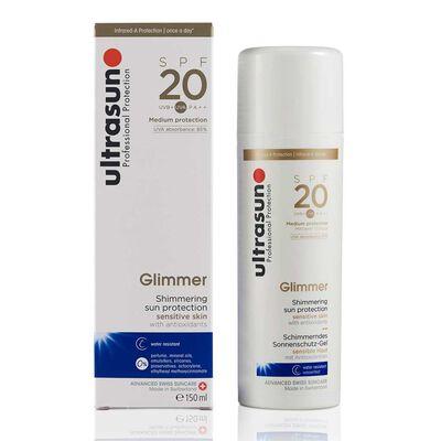 Glimmer SPF20