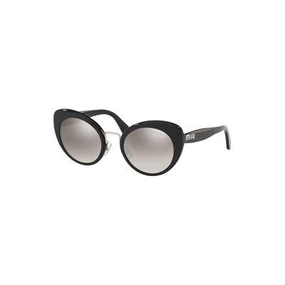 0MU 06TS 16E5O0 Black Top Opal Grey Gradient