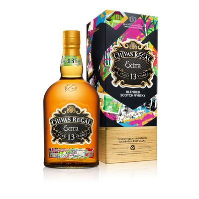 13 Year Old Rum Cask