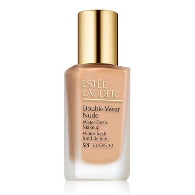 Double Wear Nude Water Fresh Makeup SPF30
