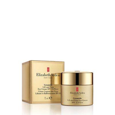 Ceramide Lift and Firm Eye Cream SPF15