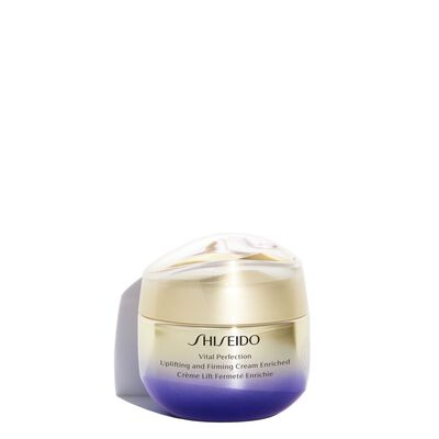 Vital Perfection Cream Enriched