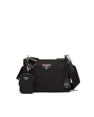 Nylon Re-Edition 2000 Shoulder Bag