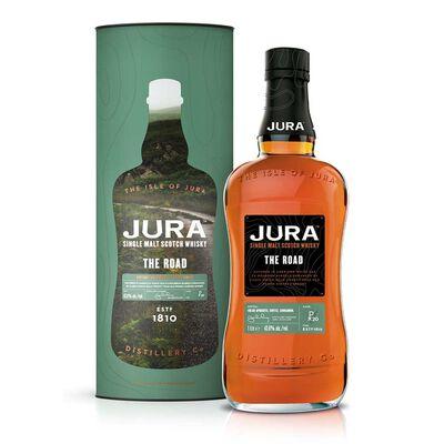 Single Malt Scotch Whisky  The Road