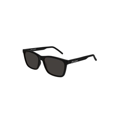 SL 318-001 Shiny Black