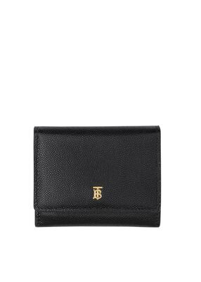 Grainy Leather ID Card Case
