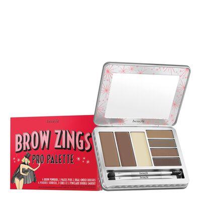 Brow Zings Pro Palee Light Medium Set