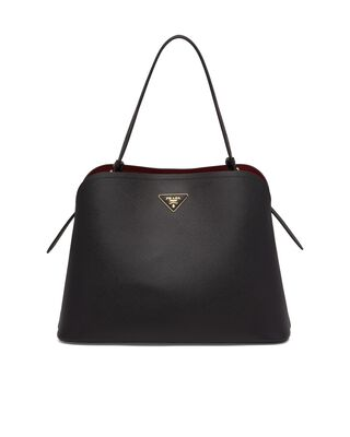 Prada Matinée large handbag
