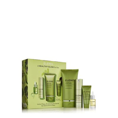 A Healthy Glow For You Superfood Collection