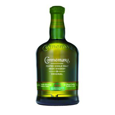 Original Peated Single Malt Irish Whiskey