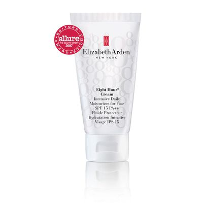 Eight Hour® Cream Intensive Daily Moisturizer for Face SPF15 Sunscreen PA ++