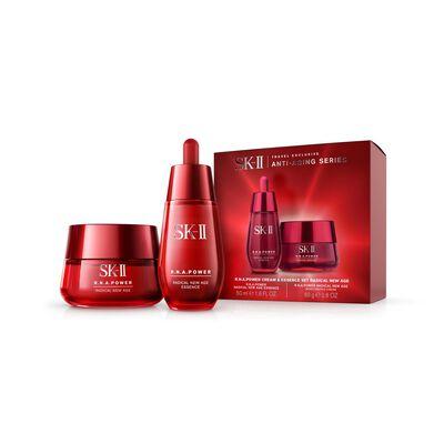 R.N.A.Power Essence & Cream Set