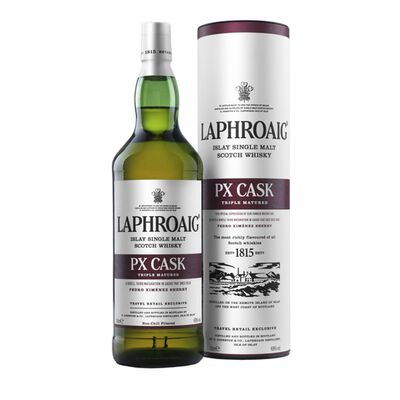 PX Cask Whisky