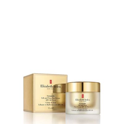 Ceramide Lift and Firm Day Cream SPF30