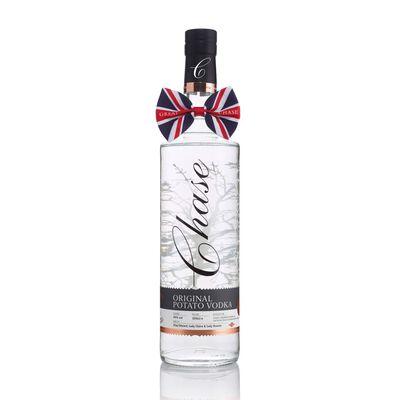 English Potato Vodka