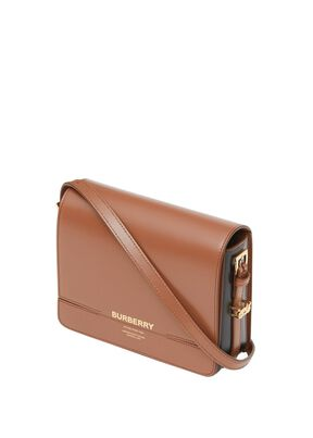 Small Two-tone Leather Grace Bag, , hi-res