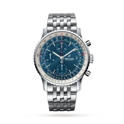 Navitimer 1 Chronograph Automatic Mens Watch