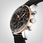 Superocean Heritage II Chronograph 44 Mens Watch, , hi-res