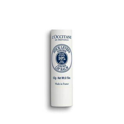 Shea ultra rich lip balm