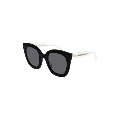 GG0564S-001 Shiny Solid Black