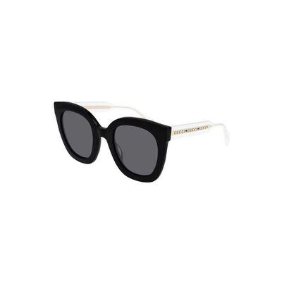 GG0564S-001 Shiny Solid Black, , hi-res