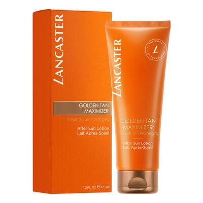 Golden Tan Maximizer After Sun Lotion