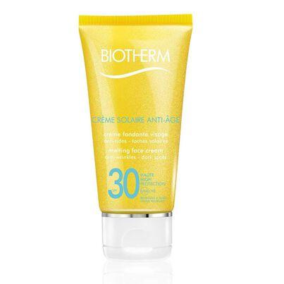 Crème Solaire Anti-Âge SPF30, , hi-res