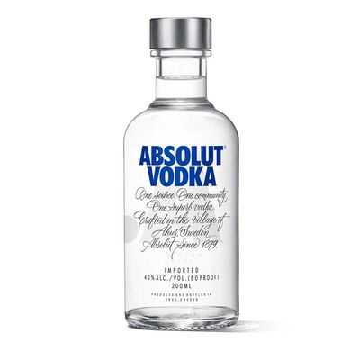 Original Vodka