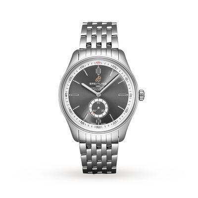 Premier Automatic 40 Mens Watch