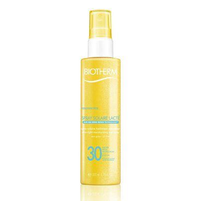Spray Solaire Lacté SPF30, , hi-res