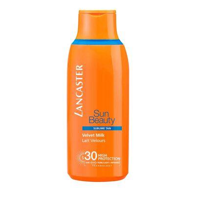 Sun Beauty Velvet Milk SPF30, , hi-res