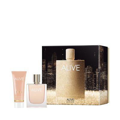 Alive Gift Set
