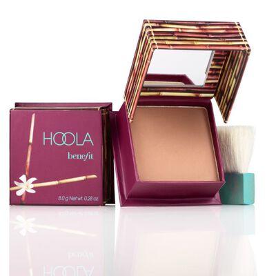 Hoola Blush Bronze