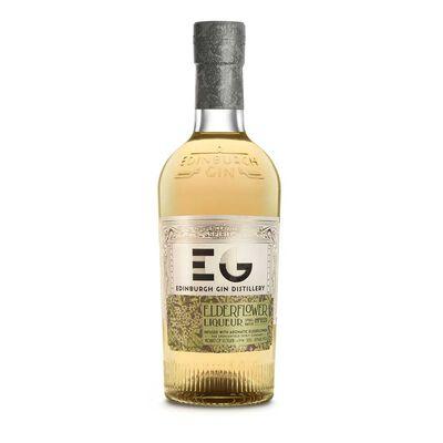 Elderflower Gin Liqueur
