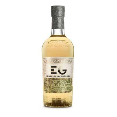 Elderflower Gin Liqueur, , hi-res