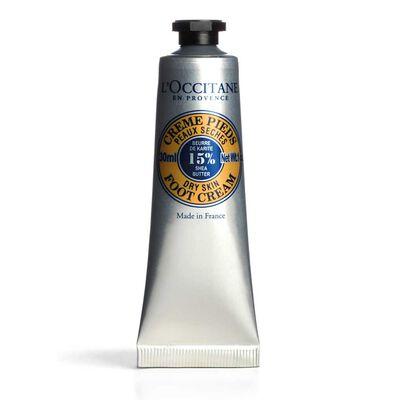 Shea Butter Foot Cream