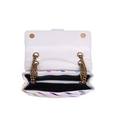 Leather LG Kensington Bag, , hi-res