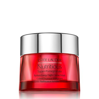 Nutritious Super-Pomegranate Night Radiant Overnight Crème Mask