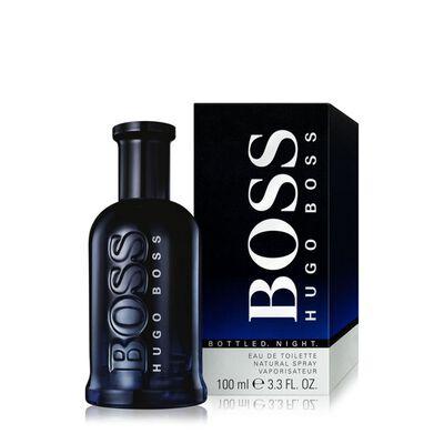 Boss Bottled Night