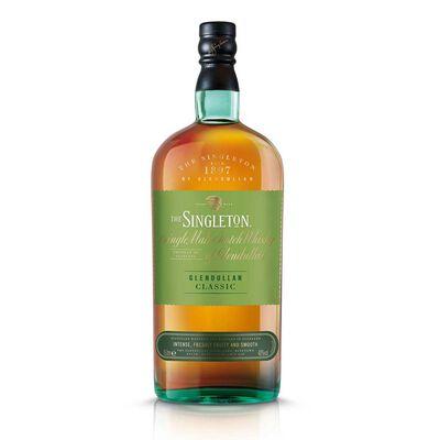Classic Single Malt Scotch Whisky