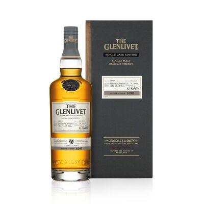 26 Year Old Single Cask  Exclusively Bottled for Heathrow
