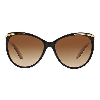 RA5150 Black Nude - Brown Gradient
